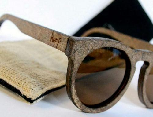 Getting to know 'Hemp Eyewear'