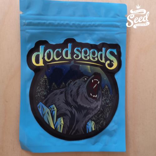 Doc D Seeds